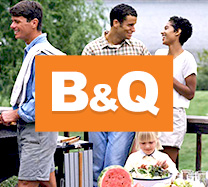 Win £300 of B&Q vouchers