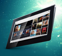 Win a Sony 3G Tablet