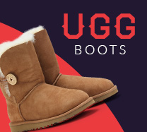 Win a pair of Button UGG Boots