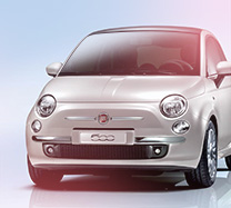 Win £15,000 to buy a Fiat 500