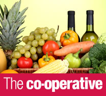 Win £300 Co-Op vouchers