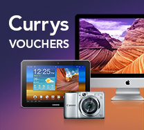 Win £500 of Currys Vouchers