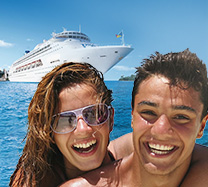 Win a Cruise Holiday