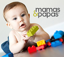 Win £300 Mamas & Papas Vouchers