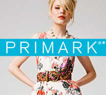 Win £1000 of Primark vouchers