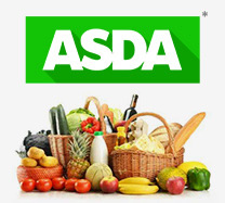 Win £150 ASDA vouchers