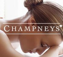 Win a Champneys Luxury Hamper