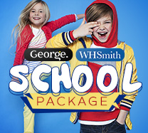 Win a Back to School Package