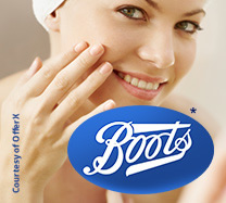 Win £200 of Boots vouchers