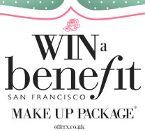 Win Benefit Make Up Package