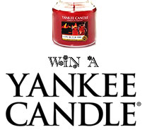 Win a Yankee Candle