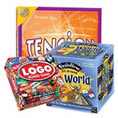 Win a selection of Board Games