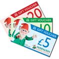£25 of Garden Centre Vouchers