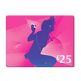 Win £25 iTunes Voucher