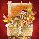 Win Halloween Chocolate Treats!