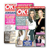 Win a subscription to OK magazine!