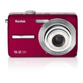 Win a Kodak Digital Camera!