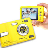 Win an Underwater Digital Camera!