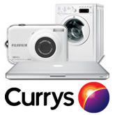 Win £30 Curry's gift vouchers