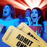 Win cinema tickets for a Halloween Horror!