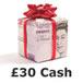 £30 Cash
