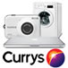 £30 Currys Gift Vouchers