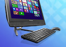 Win a Lenovo All-in-One PC