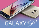 Win a Samsung Galaxy S6 Smartphone