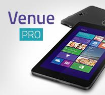 Win a Dell Venue 11 Pro Tablet