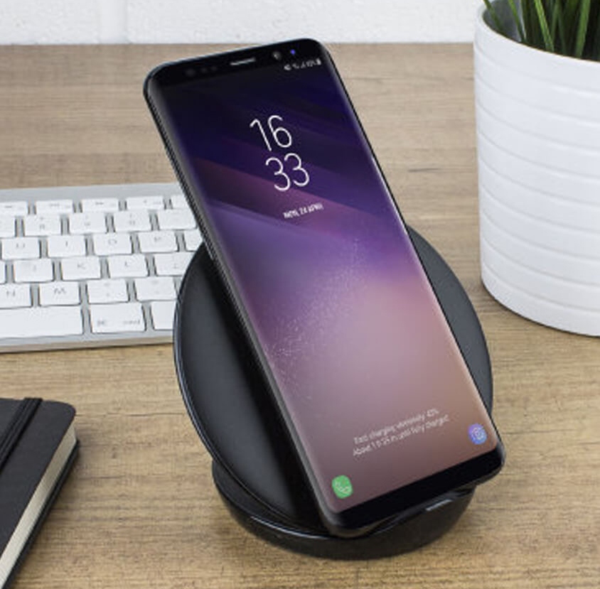 review the Samsung S9