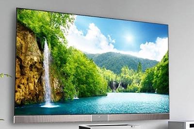 Review a Hisense TV