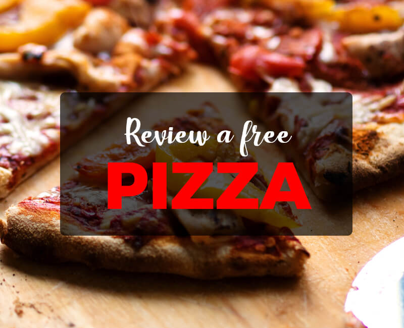 Review a Domino's