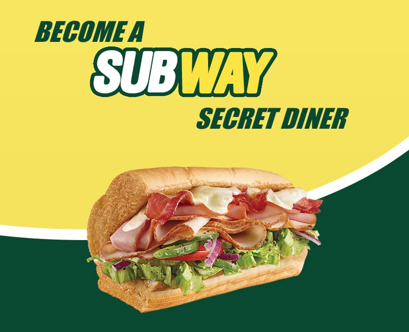 Review Subway