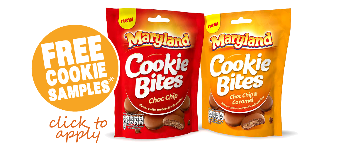 Review Maryland Cookies