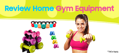 Review Home Gym Equipment