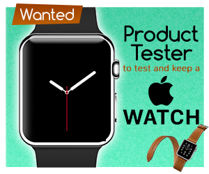 Review an Apple Watch