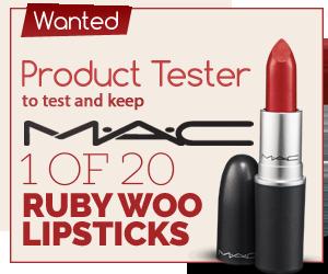 Review a MAC lipstick