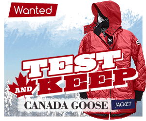 Review a Canada Goose Jacket