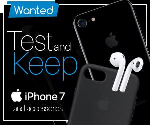 Review an iPhone 7 Bundle