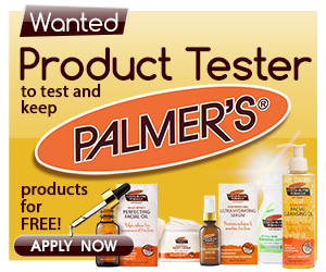 Review Palmers Samples