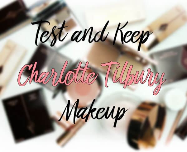 Review Charlotte Tilbury Make up