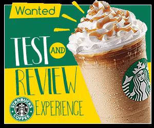 Test Starbucks Coffee