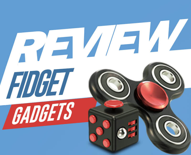 Review Fidget Gadgets
