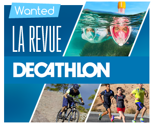 La Review €150 Decathlon