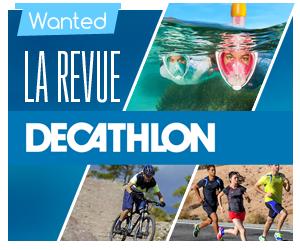 La Review €150 Decathlon