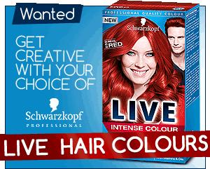 Review Live Colour