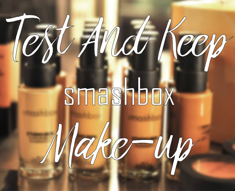 Review Smashbox