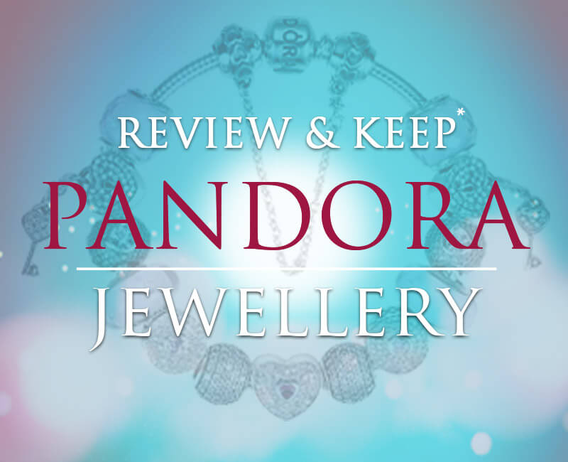 Review Pandora Jewellery