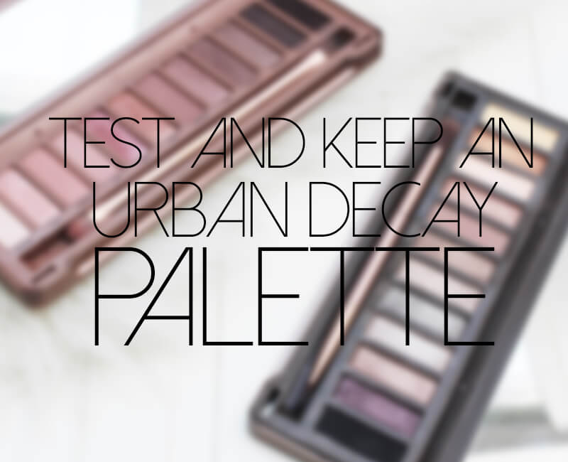 Review Urban Decay